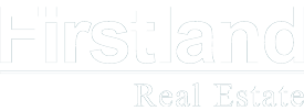 Firstland Real Estate - logo